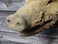 Boars Head Wall plaque